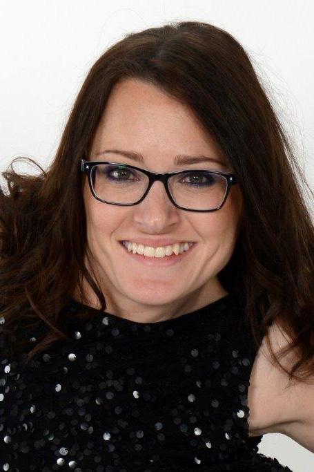 Networkingarena 2014 mit Jasmin Rechsteiner
